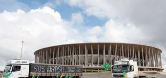 Comissão debate MP que refinancia dívidas de caminhoneiros