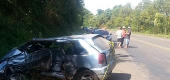 SC registra cinco mortes em rodovias federais neste sábado