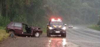 Curitiba e região têm quatro mortes registradas em rodovias no último final de semana