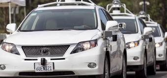 Em cinco anos, carros autónomos podem chegar às estradas