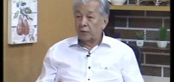 Bom Dia Rio Branco entrevista José Araújo China