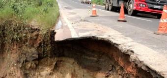 Secretário de Infraestrutura do MA fala sobre recuperação de rodovias