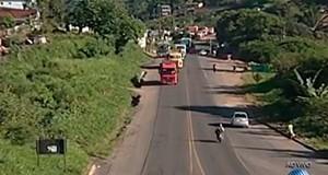 Bahia: Feriadão tem redução de 95% nos acidentes nas rodovias estaduais