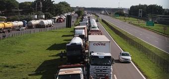Estados barram exame toxicológico obrigatório em caminhoneiros