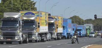 300 motoristas de vans, ônibus e caminhões foram reprovados em testes toxicológicos no DF