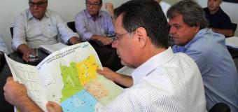 Goiás:Governo empenha R$ 34,5 milhões para recuperar rodovias goianas