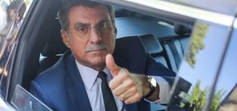 Jucá sugere que Ministério dos Transportes incorpore Aviação e Portos