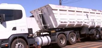 Mais de 600 quilos de crack são apreendidos em caminhões em Bauru