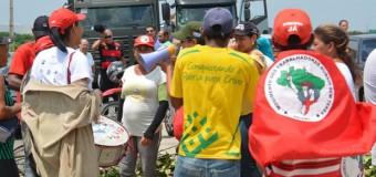 Justiça proíbe MST de interditar rodovias na Paraíba e prevê multa