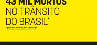 Cinco rodovias federais de Minas concentram 80% dos acidentes com óbitos