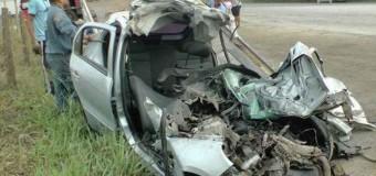 MG: Falta de atenção lidera causas de acidentes nas rodovias no feriado