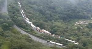 Rodovias do SAI serão interditadas para obras durante toda a semana
