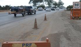 Corpus Christi: acidentes caem, mas mortes aumentam nas rodovias federais