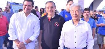 Unicam parabeniza Itabaiana pelo êxito da 51ª Feira do Caminhão