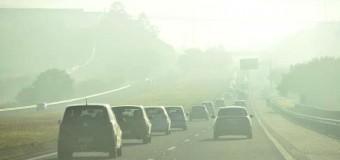 Rodovias da região de Sorocaba somam 32 pontos com neblina
