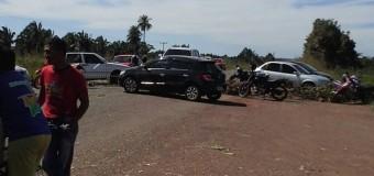 Moradores se reúnem com agência de estradas, mas não liberam TO-416