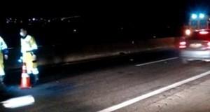 Dois homens morrem atropelados nas rodovias Via Dutra e Fernão Dias