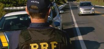 PRF registra queda no número de acidentes em rodovias do Sul de MG