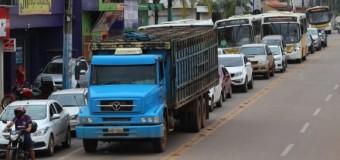 Acre: Transportadores de Carga devem apresentar ao Detran (AC) registro na ANTT