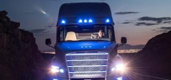 Uber compra empresa de desenvolvimento de caminhões autônomos Otto