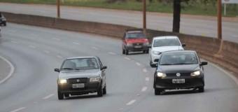 Faróis apagados em rodovias geram 276 multas