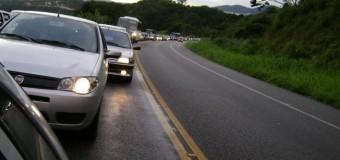 Uso do farol baixo durante o dia será obrigatório em rodovias a partir de sexta
