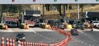 Pedágios de rodovias paulistas têm reajuste de 2,85%