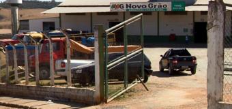 Sacas de café e caminhões são roubados em Muzambinho, MG