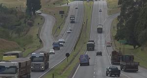 Acidentes com morte aumentam em rodovias de Tatuí e Avaré, diz estudo