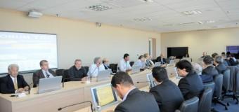 12ª Reunião do Fórum Permanente para o Transporte Rodoviário de Cargas – FTRC