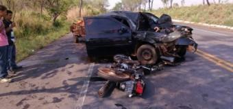 Polícia registra redução nos acidentes com motos em rodovias gerenciadas por pedágios