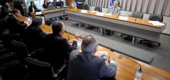 Senado aprova indicações para Dnit e ANTT