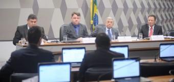 Indicações para diretorias do Dnit e da ANTT seguem para o Plenário