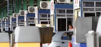 Pedágio na rodovia MT-130 é reajustado e tarifa vai a R$ 8,75 por eixo e veículos de passeio