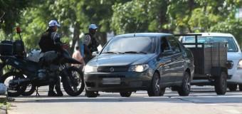 Sinalização nas rodovias estaduais no Grande Recife começa em setembro