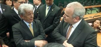 UNICAM acompanha  reunião em favor dos caminhoneiros no Porto Seco de Foz do Iguaçu