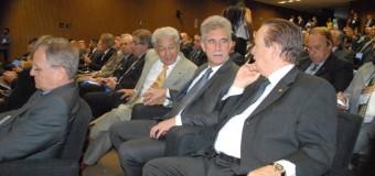 Unicam marca presença no XVI Seminário Brasileiro do TRC que discute Marco Regulatório do setor