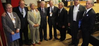 Reforma trabalhista é discutida na segunda parte do XVI Seminário Brasileiro do TRC