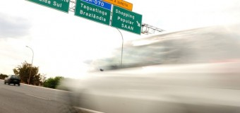 Após Justiça suspender multas por farol desligado, GDF sinaliza rodovias