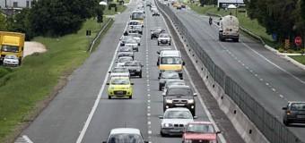 Menos entraves nas rodovias