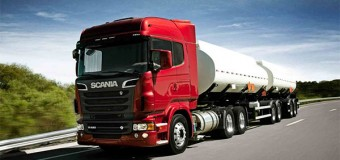 CONTRAN fixa prazo para retirada de circulação  de tanques com excesso de peso