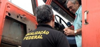 Cresce o número de ocorrências de caminhoneiros dirigindo sob efeito de substâncias proibidas, diz PRF – CE