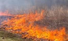 DER mantém equipes para solucionar danos em rodovias causados por queimadas