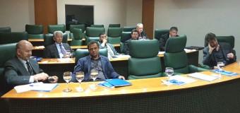 China participa de reunião com representantes do Setor III – Autônomos da CNT