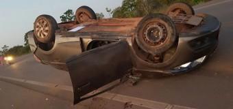 Acidentes deixam 16 mortos em rodovias na Bahia durante feriado do Dia do Trabalho