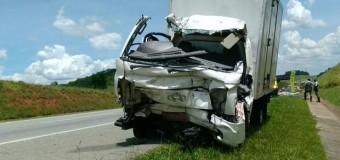 Necessidade de exame toxicológico reduz acidentes com caminhoneiros