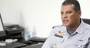 Novo comandante defende mais rigor nas rodovias