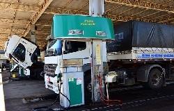 Alta do diesel nas refinarias deve impactar custo do frete