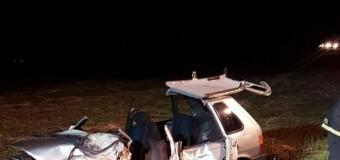 Em duas horas, três pessoas morrem em acidentes em rodovias de SC