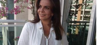 Sula Miranda prestigia lançamento de aplicativo para Caminhoneiros